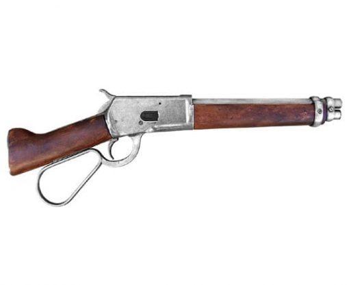 Western Rifles