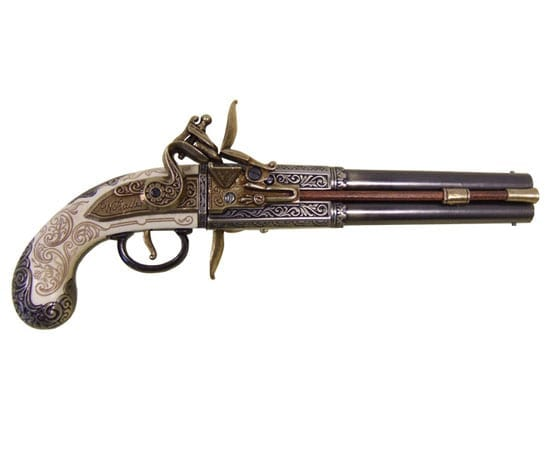 Flintlock Non-Firing Replicas