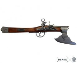 1010_denix-axe-pistol--germany-17th--c
