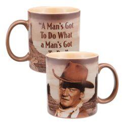 Mugs & Glassware